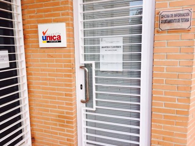 La Concejalía de Atención al Ciudadano restablece el servicio del SAC en El Paretón los martes y jueves, de 9:00 a 13:00 horas, Foto 1