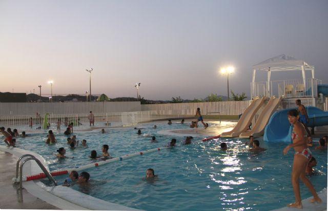 Las piscinas municipales de verano cierran la temporada con más de 15.000 entradas - 3, Foto 3