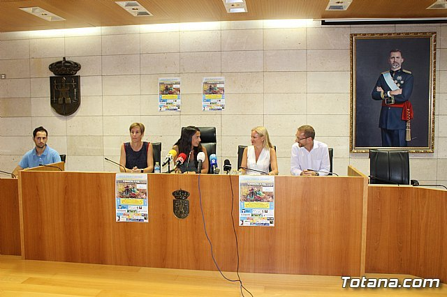 "The athletics event ""XVIII Big Pond-Panzamelba Grand Prize"" is presented - 2"