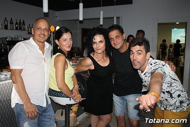 Abre sus puertas Las Lomas Café Bar, Foto 4