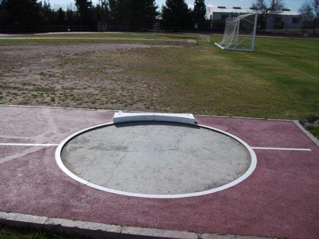 La pista del complejo deportivo Guadalentín cerrará cuatro meses para su remodelación, Foto 3
