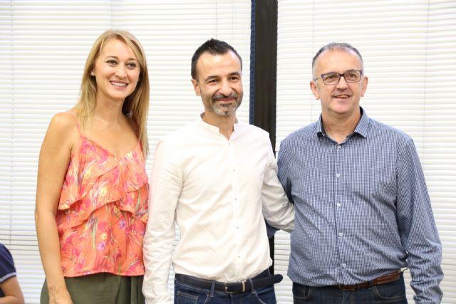 El químico José Pedro Cerón Carrasco será el pregonero de la Feria de Alhama 2019, Foto 1