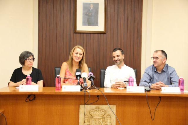 El químico José Pedro Cerón Carrasco será el pregonero de la Feria de Alhama 2019, Foto 2