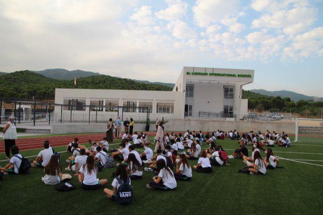 ELIS Murcia abre su nuevo campus en Montevida con instalaciones de vanguardia adaptadas a la nueva normalidad - 2, Foto 2