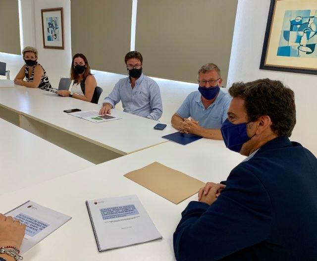 El Panel de Expertos propone actuar sobre 13 tramos de cauces que provocan severos riesgos de inundaciones en el Mar Menor - 2, Foto 2