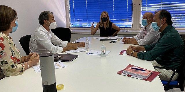 Cieza participará en los Programas Mixtos de Empleo y Formación para jóvenes - 1, Foto 1