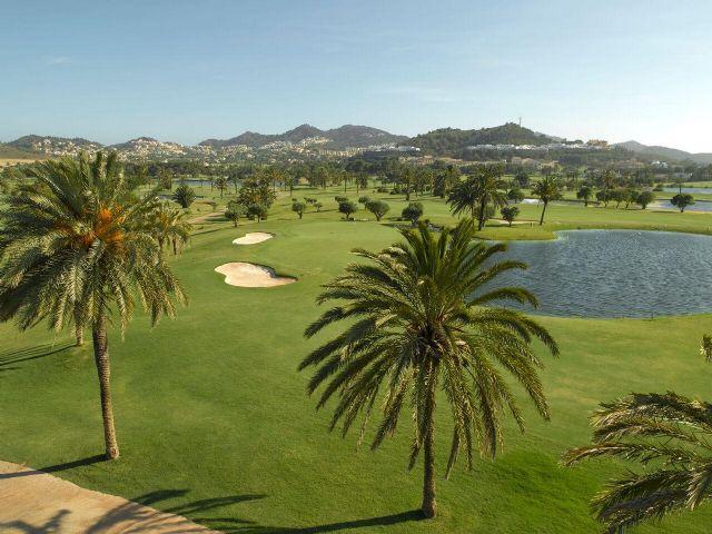 La Manga Club presenta una escapada otoñal de golf bajo el aroma del mar Mediterráneo - 1, Foto 1
