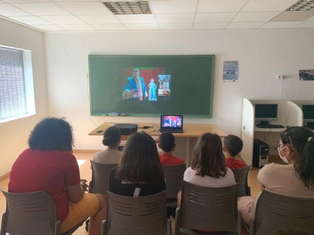 La Comunidad Aut�noma concede una subvenci�n al Ayuntamiento de 20.788 euros para la prestaci�n de servicios de conciliaci�n de la vida laboral y familiar, Foto 1