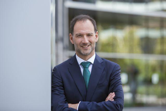 Miguel Ángel Cerdán, nuevo delegado Institucional de Iberdrola en la Región de Murcia - 2, Foto 2
