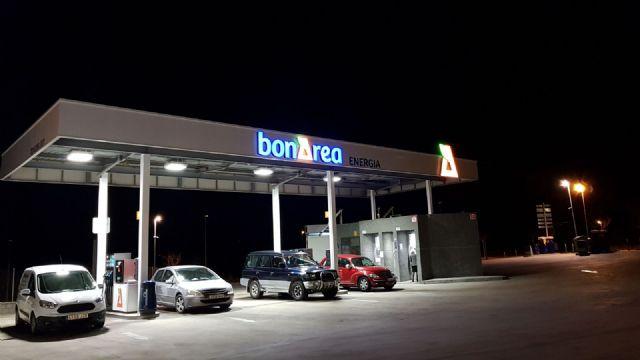 Estudio de precios del carburante en España - 1, Foto 1