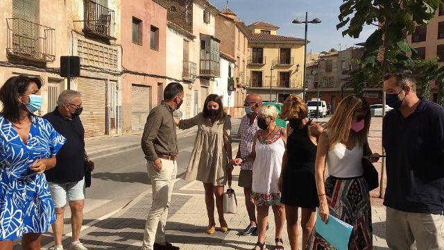 Fulgencio Gil rechaza el bloqueo del alcalde del PSOE contra la construcción del centro de salud de San Cristóbal - 1, Foto 1