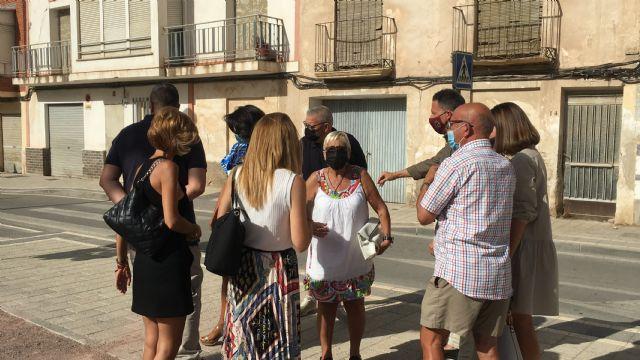 Fulgencio Gil rechaza el bloqueo del alcalde del PSOE contra la construcción del centro de salud de San Cristóbal - 2, Foto 2
