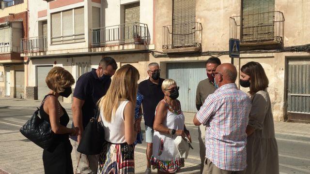 Fulgencio Gil rechaza el bloqueo del alcalde del PSOE contra la construcción del centro de salud de San Cristóbal - 3, Foto 3