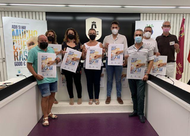 Una campaña de rasca y gana repartirá 6.000 euros en premios en Las Torres de Cotillas - 5, Foto 5