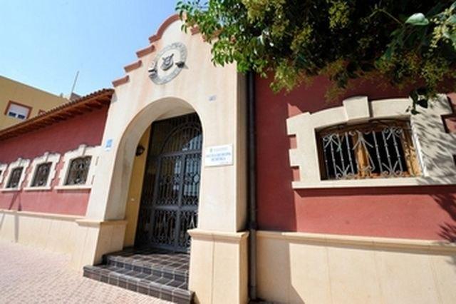 La escuela municipal de música comenzará con las matriculaciones para el nuevo curso en las próximas semanas, Foto 1