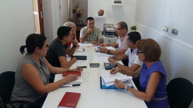 La Junta de Gobierno Municipal aprueba realizar un convenio con la clínica UNER para atender a niños con daños cerebrales - 1, Foto 1