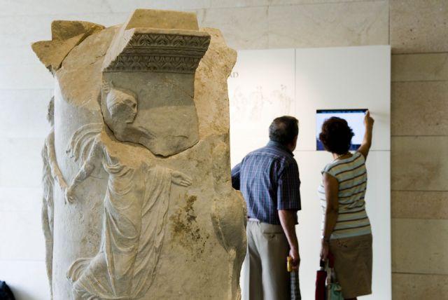 El Museo del Teatro Romano de Cartagena amplía su horario y días de apertura con motivo del puente de octubre - 1, Foto 1