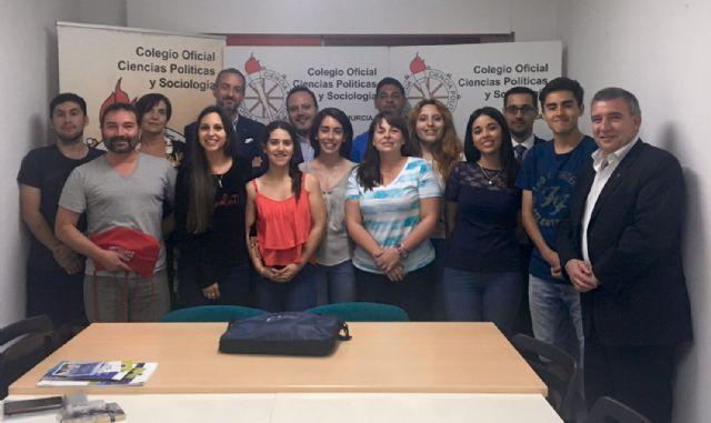 La Comunidad da a conocer Europa en la Universidad Siglo XXI de Argentina - 1, Foto 1