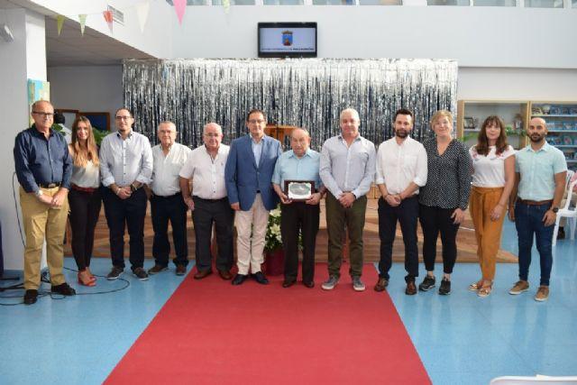 El Centro de Día de Personas Mayores celebra con gran éxito su XI aniversario, Foto 1