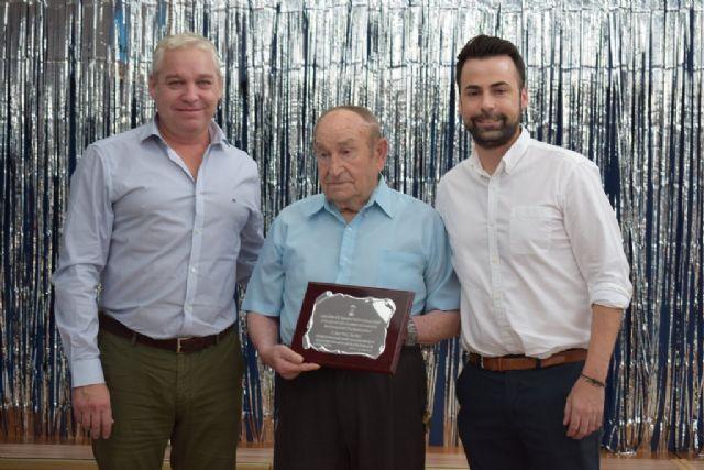 El Centro de Día de Personas Mayores celebra con gran éxito su XI aniversario, Foto 2