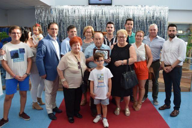 El Centro de Día de Personas Mayores celebra con gran éxito su XI aniversario, Foto 3