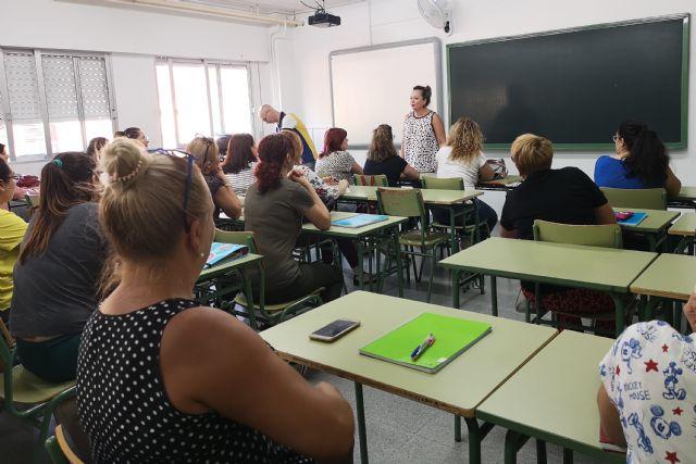 La Universidad Popular arranca el curso 2019-2020 con nuevas propuestas dirigidas a la formación para el empleo - 1, Foto 1