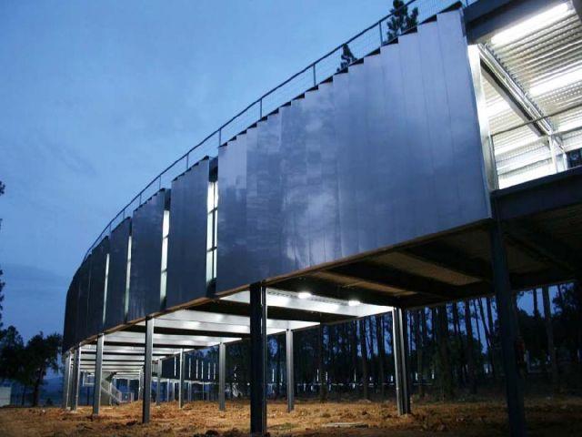 El Centro Internacional de Innovación Deportiva 'El Anillo' acoge la reflexión sobre el proyecto deportivo del salvamento y socorrismo - 1, Foto 1