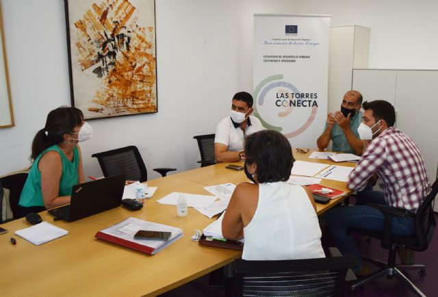La EDUSI avanza en el desarrollo de la movilidad urbana sostenible y la conexión con pedanías y zonas industriales - 2, Foto 2
