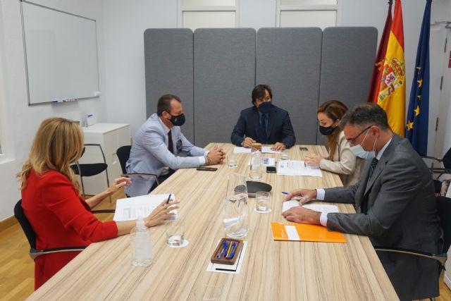 Más de una treintena de desempleados de Ceutí mejoran sus opciones de empleo con dos programas de la Comunidad - 2, Foto 2