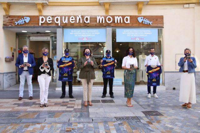 10k Puerto de Cartagena, la edición más solidaria - 1, Foto 1