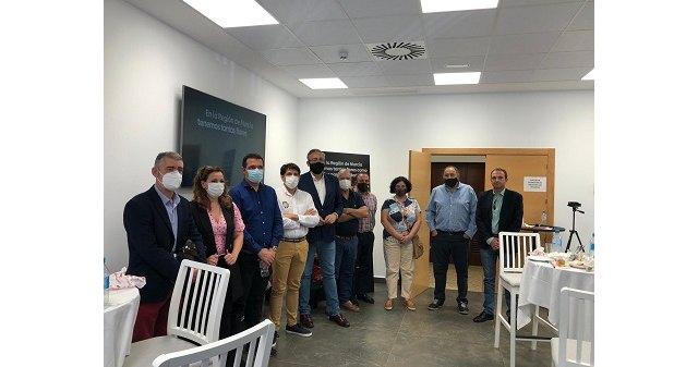 El sector de la Flor Cortada de Cehegín contará con un proyecto de Invernadero Experimental con una inversión de 195.000 euros - 1, Foto 1