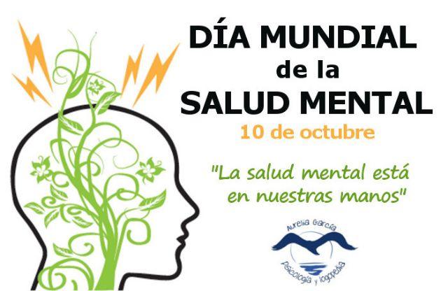 10 de octubre, D�a Mundial de la Salud Mental, Foto 1