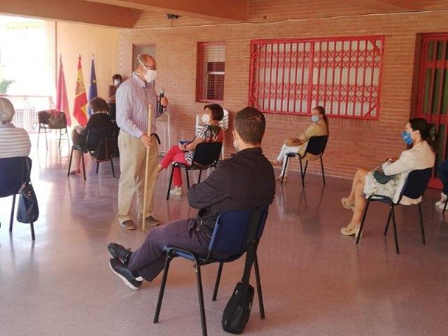 Consejos para convertir los centros educativos en estructuras resilientes frente al COVID-19, Foto 2