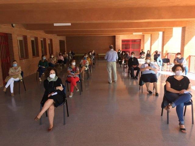 Consejos para convertir los centros educativos en estructuras resilientes frente al COVID-19, Foto 3