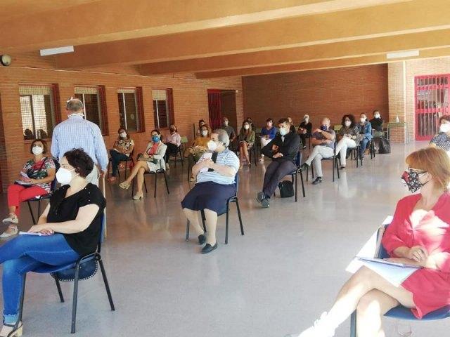 Consejos para convertir los centros educativos en estructuras resilientes frente al COVID-19, Foto 4