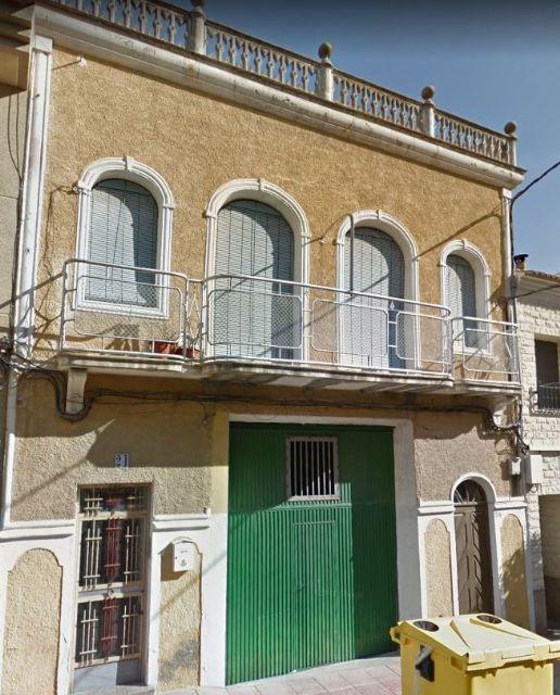 El Ayuntamiento de Calasparra adquiere una vivienda en el barrio de la Caverina - 1, Foto 1