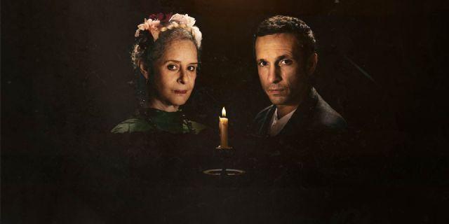 Vicky Peña y Pablo Derqui protagonizan el drama PEDRO PÁRAMO el sábado 9 de octubre en el Teatro Villa de Molina - 1, Foto 1