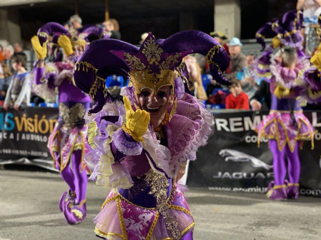 El PP solicita que el Ayuntamiento, en consenso con la federación de Peñas y los personajes, reconsidere la suspensión del Carnaval 2022 - 1, Foto 1