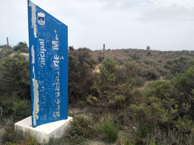 Aves y fronteras en Punta Entinas Sabinar - 1, Foto 1