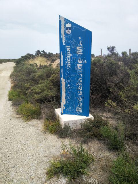 Aves y fronteras en Punta Entinas Sabinar - 2, Foto 2