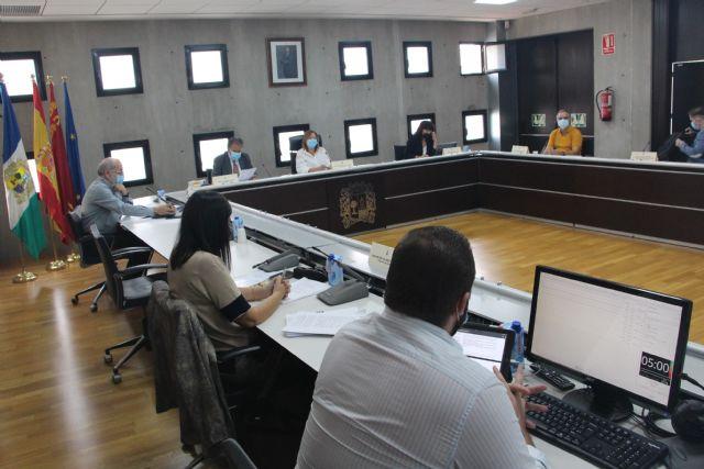 El Ayuntamiento de San Pedro del Pinatar insta al Gobierno a declarar el Mar Menor zona gravemente afectada por una Emergencia de Protección Civil - 1, Foto 1