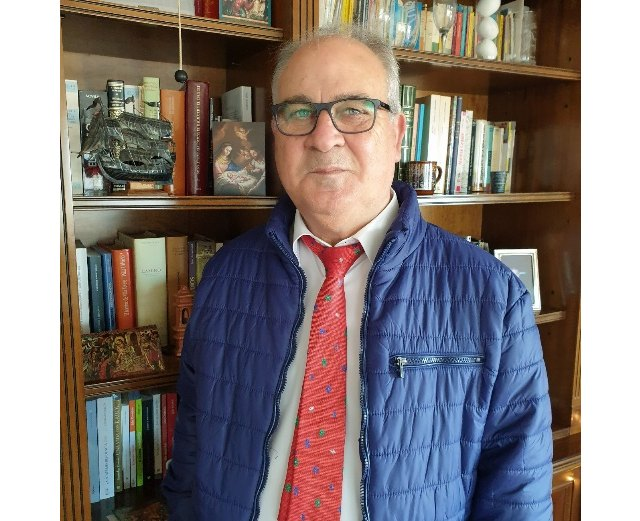 Mariano Galián Tudela, Foto 1