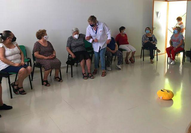 Continúan las actividades para celebrar en Las Torres de Cotillas el Día de las Personas Mayores - 1, Foto 1