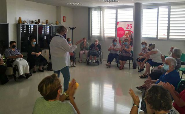 Continúan las actividades para celebrar en Las Torres de Cotillas el Día de las Personas Mayores - 2, Foto 2