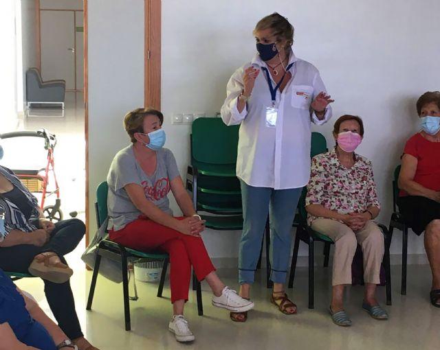 Continúan las actividades para celebrar en Las Torres de Cotillas el Día de las Personas Mayores - 3, Foto 3