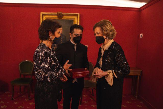 La Reina Sofía preside el concierto de conmemoración del 30 aniversario de la Escuela Superior de Música Reina Sofía - 1, Foto 1