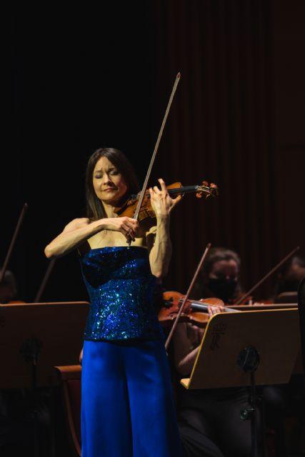 La Reina Sofía preside el concierto de conmemoración del 30 aniversario de la Escuela Superior de Música Reina Sofía - 4, Foto 4