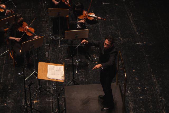La Reina Sofía preside el concierto de conmemoración del 30 aniversario de la Escuela Superior de Música Reina Sofía - 5, Foto 5