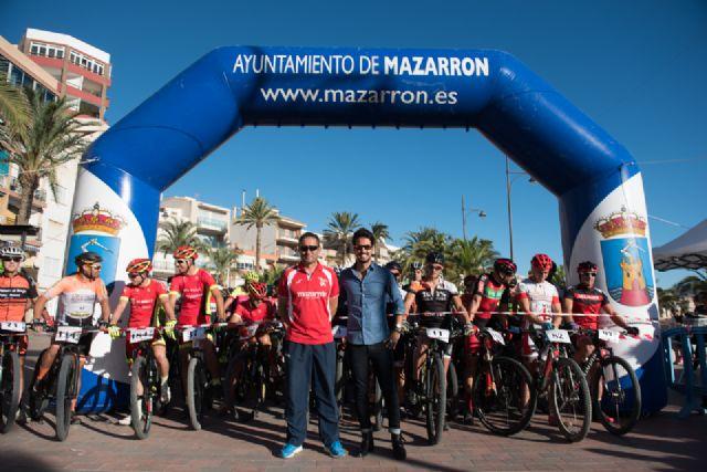 La marcha MTB bahía de Mazarrón vuelve a ser una cita destacada del calendario regional - 5, Foto 5