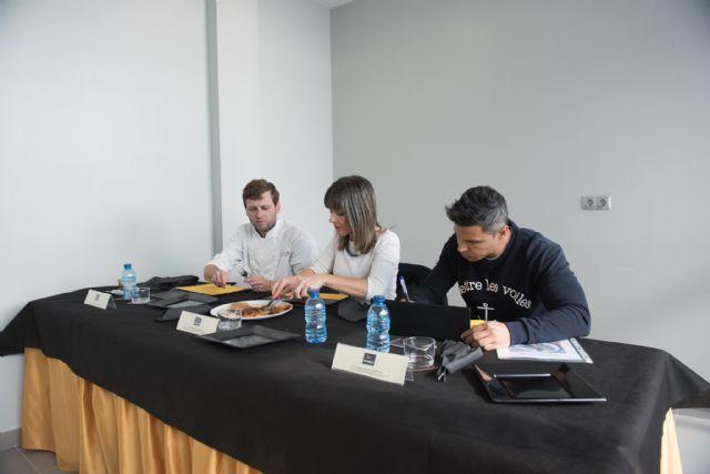 El jurado de gastrogallo certifica la selección de los establecimientos participantes, Foto 1